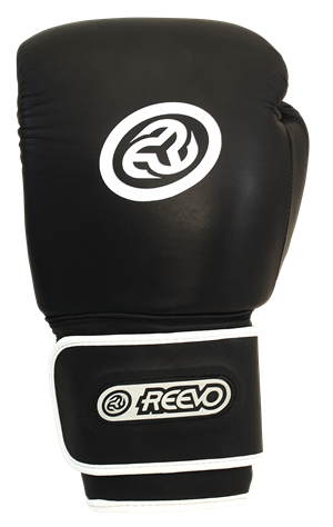 Reevo Leather Sparring Gloves